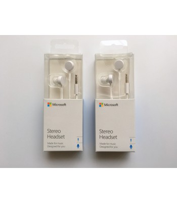 Microsoft WH-208 stereo headset