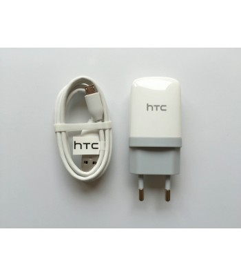 Зарядно 220v за HTC One E9 plus Dual