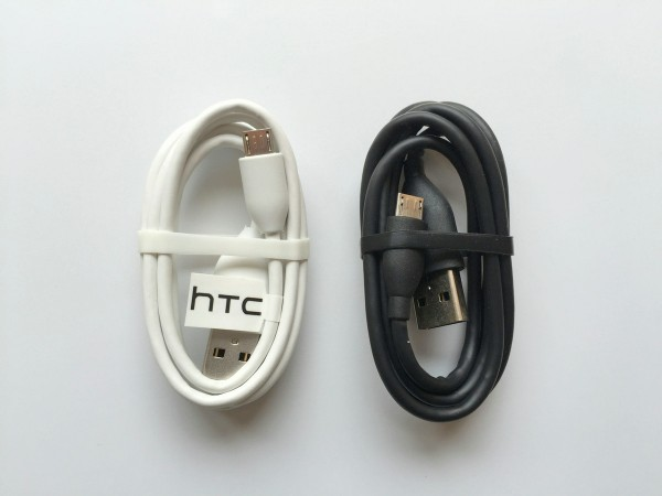 USB кабел за HTC One M8s