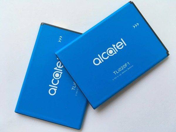 Оригинална батерия за Alcatel U5 5044D TLi020F1