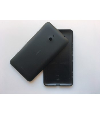 Оригинален battery cover за Nokia Lumia 1320 Black