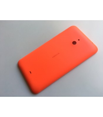 Оригинален battery cover за Nokia Lumia 1320 Orange