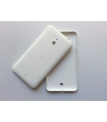 Оригинален battery cover за Nokia Lumia 1320 White