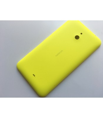Оригинален battery cover за Nokia Lumia 1320 Yellow