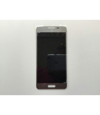 LCD Дисплей за Samsung Galaxy Alpha G850F Silver
