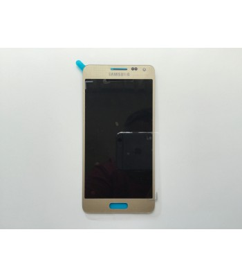 LCD Дисплей за Samsung Galaxy Alpha G850F Gold
