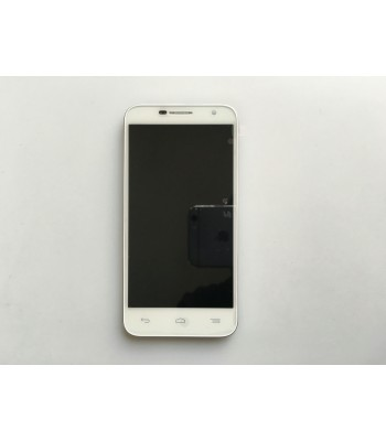 Оригинален дисплей LCD за Alcatel One Touch Idol 2 mini 6016X White