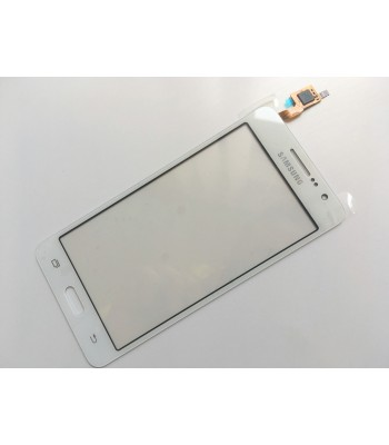 Оригинален touch screen за Samsung Galaxy Grand Prime VE G531F White