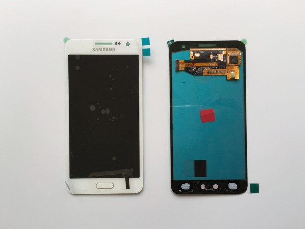 LCD Дисплей за Samsung Galaxy A3 DUAL A300F White